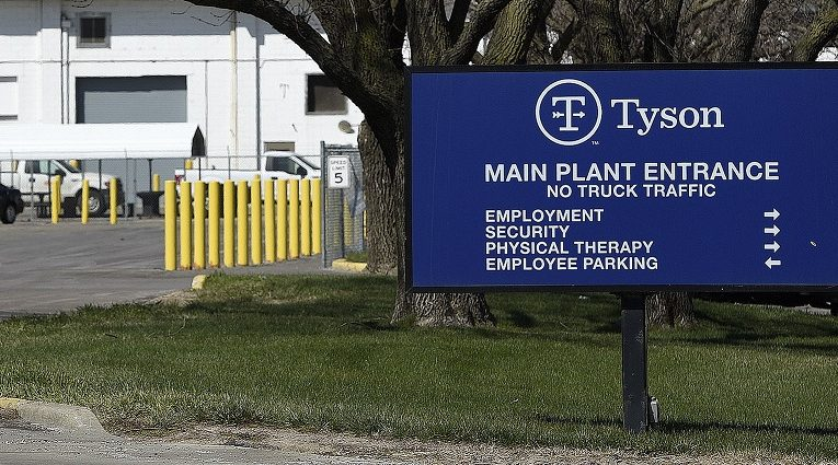 USDA Provides Update on Investigation Following 2019 Tyson Beef Plant Closure and COVID-19 Pandemic